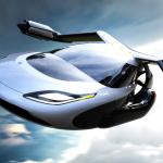 これは現実的?空飛ぶクルマ、「TF-X」米テラフージア社開発