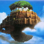 「FF14蒼天のイシュガルド」は天空の城ラピュタのパクリ!?