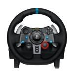 【ハンコン比較検証】各種ハンドルコントローラ、操作性レビュー