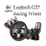 ロジクール製ステアリングコントローラ「G27レーシングホイール」使用レビュー