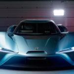パクリ時代終了?中国車「NIO EP9」がニュル北最速、世界一速い車に