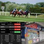 「ギャンブル」と「ギャンブルじゃない」の差はどこにあるのか、宝くじ・競馬・株FX、カジノ